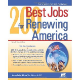 Green Technology, Jobs