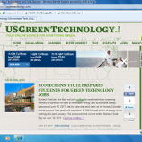 Green Technology Jobs