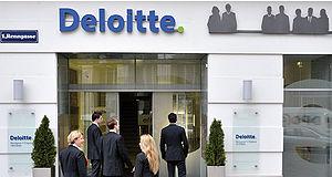 Deloitte, Green Technology Jobs, Green Technology