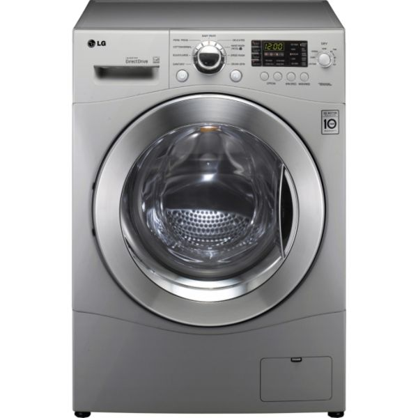 Good LG 2.3 Cu. Ft. All In One Washer And Dryer