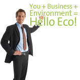 green jobs, franchisee, Hello Eco