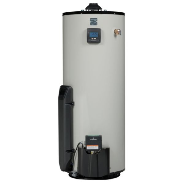 Kenmore Elite 50 Gal. Gas Water Heater - Image from Sears