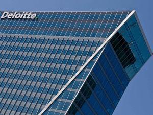 deloitte offers greening programs  jobs green jobs green technology  green technology