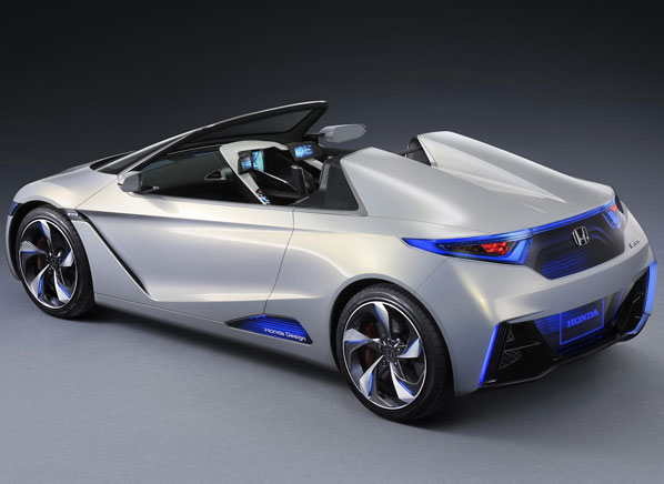 Honda Unveils Green Vehicles - Image from ConsumerReports.org
