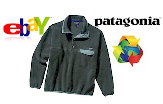 Patagonia and eBay Team Up to Reduce Consumerism