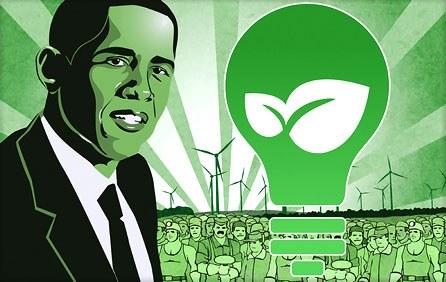 U.S. Green Technology | Where Main Street Meets Green Street