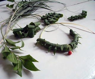 European Eco-Trend of the Week: Nature Art Jewelry by Ceca Georgieva