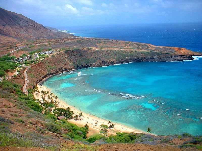 Ecotourism Spotlight This Week: Hawaii