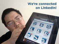 Professional Networking Site LinkedIn.com: The Premier Site for Green Job Seekers