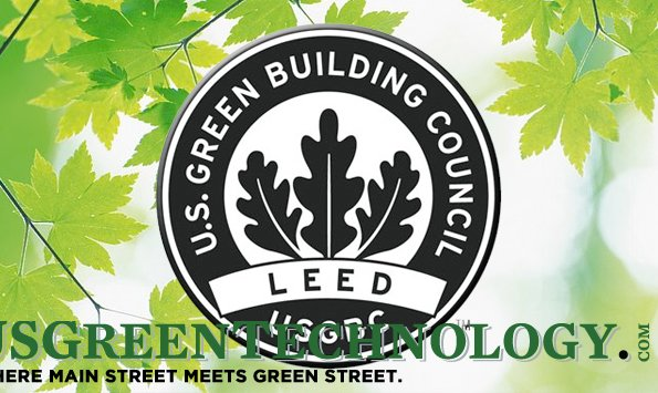U.S. Green Technology | Where Main Street Meets Green Street