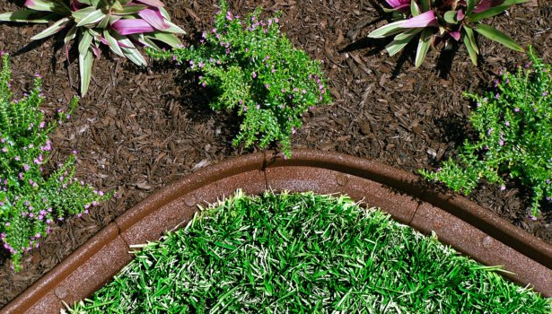 ... Garden Design With Lawn Edging Ideas Lowes, Perennial Lawn And  Landscape Murfreesboro Tn With Garden