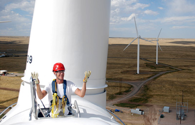 Wind Jobs How To Get Your Training Paid For U S Green