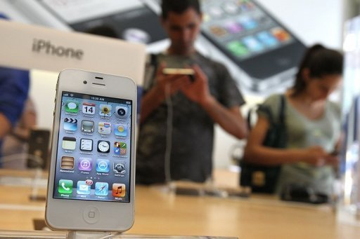 """Eyes on Apple for """"iPhone 5"""" debut"""