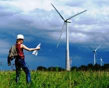 Wind Jobs: Wyoming To Get Over 1,000 Wind Jobs