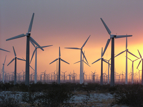 Wind Jobs: Easiest Way to Kill 1,000 Wind Jobs? Take Away a Wind Farm