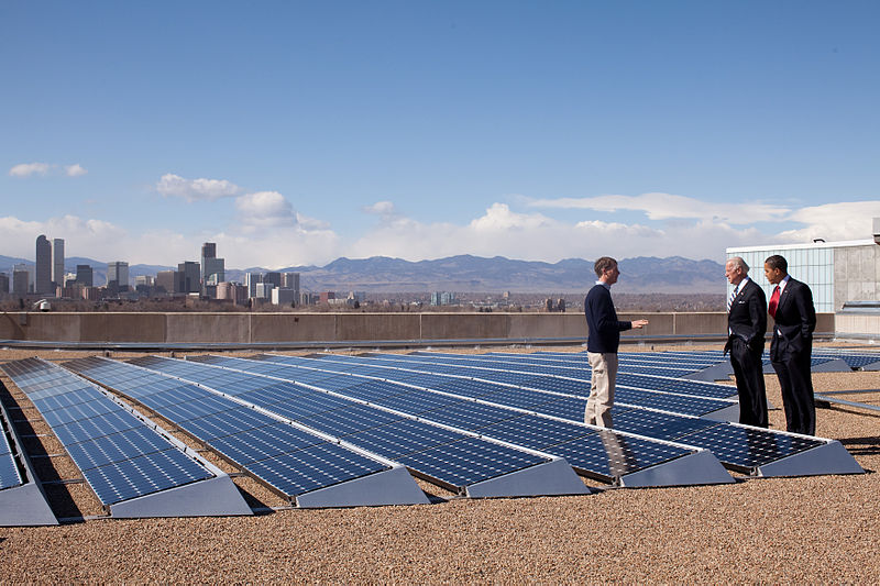 Top 5 States for Solar Jobs