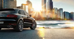 Porsche Macan, Green Technology