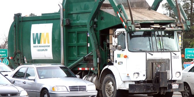 Making Your Business Greener with These Waste Management Tips