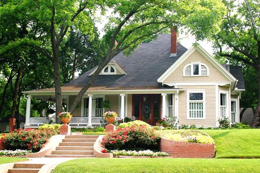 Garden Home