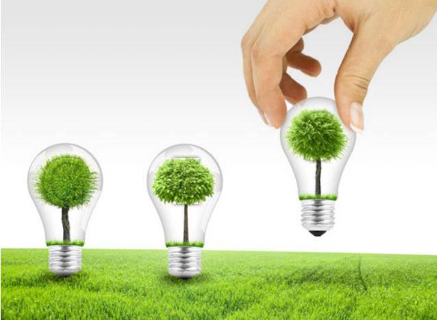 Environmental Benefits Of Using Led Lighting U S Green Tech