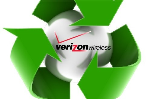 Be a Green Cell User with Verizon's Help