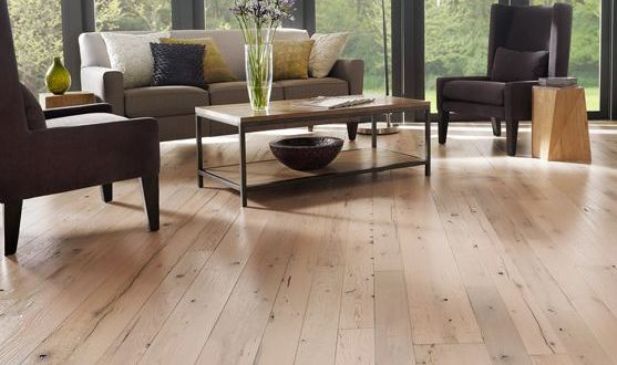 Environmentally friendly flooring options for Eco friendly flooring
