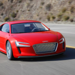 Audi E-Tron | 6 Little-Known Ways to Improve Your Fuel Economy on a Budget