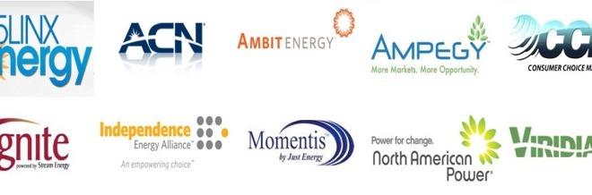 mlm energy companies