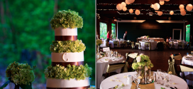 5 Simple Ways to Go Green with Your Wedding