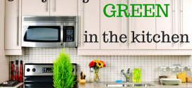 Using smaller appliances in your home means using less energy and making smarter choices in the kitchen. From space-efficient refrigerators to slimmer dishwashers, making more out of your kitchen space can reap larger benefits, like savings on your energy bill, a smarter grocery list, and even more space for that in-home tiny garden