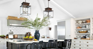 Eco-friendly kitchen design ideas