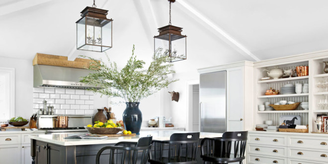 Eco Friendly Kitchen Design Ideas For A Truly Green