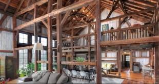 Modern Green Home, Floor Insulation