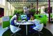 Green Workspace, Carbon Footprint