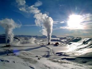 Renewable Energy, Climate Change, Geothermal Energy