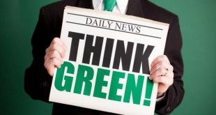 Top 10 Profitable Green Business Ideas for Entrepreneurs in 2016 - U.S. Green Technology