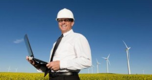 Many environmental jobs today provide job security and competitive pay. (Image from http://jobs.lovetoknow.com/career-fields/environmental-engineering-technicians)