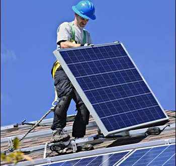 Solar jobs are some of the fastest-growing energy jobs in the United ...