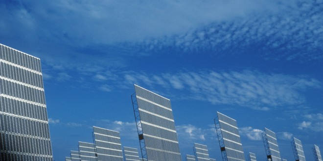 What is Going on With the US and Renewable Energy?