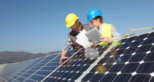Solar Jobs, Solar Panel