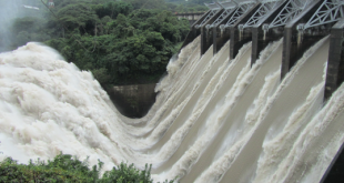 Large Hydropower Supports 1.3 Million Jobs Worldwide (Image from http://carbonmarketwatch.org/category/hydro-power/)