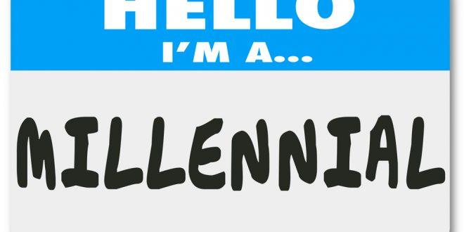 Millennials, CareerBuilder