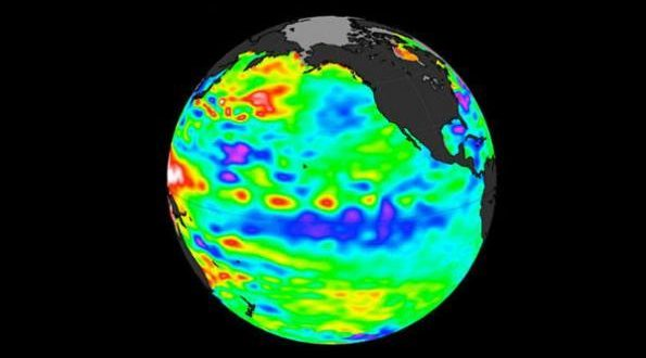 Several environmental jobs, such as those of climatologists, are instrumental in developing a cleaner future for all (image from http://southwestfarmpress.com/irrigation/state-climatologist-global-surface-temperatures-likely-set-new-record-year)