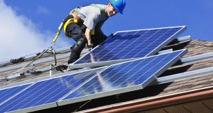 Solar jobs continue to become increasingly available each year (Image from http://summerlinenergycalifornia.com/category/solar-news/)