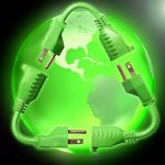 The top 10 green tech companies include Microsoft and Intel. (Image from http://telecoms.com/wp-content/blogs.dir/1/files/2011/06/green-tech.jpg)