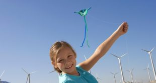 Green Living, Healthy Environment Healthy Children Healthy Communities