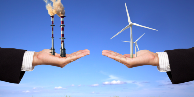 Venture Capital Investment in Clean Energy Rising in Europe