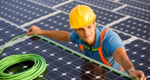 green jobs, solar energy, solar panels