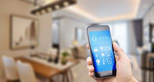 NFC, Environment, smart appliances, smartphone