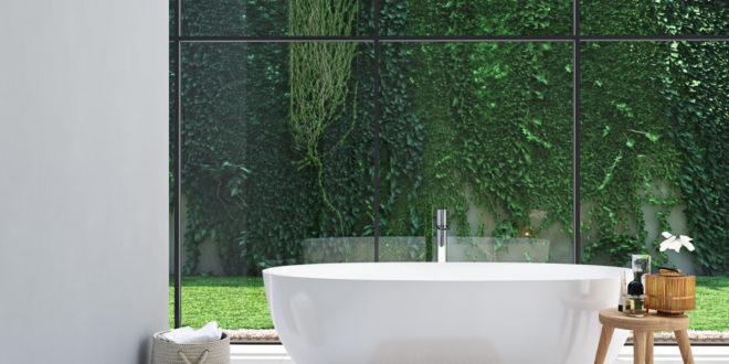 Green Job How To Create An Eco Friendly Bathroom